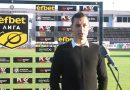 """Алаксандър Томаш: """"За мен бе чест да съм начело на този отбор!"""""""