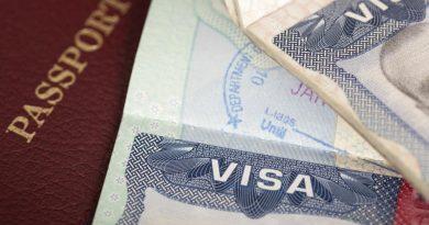 Променят таксите за визи и документи