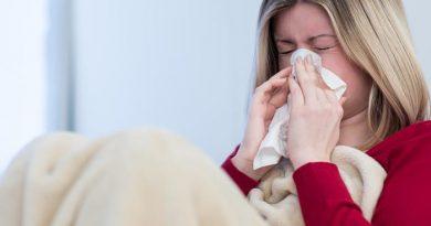 Обикновената настинка може да предпазва от Ковид-19