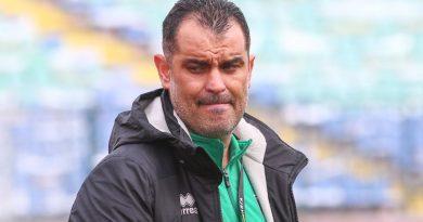 """Веселин Великов е новият старши треньор на """"Етър ВТ""""?"""