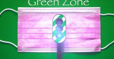 Великотърновска област влезе в код зелено – най-безопасната степен на заболеваемост от COVID-19