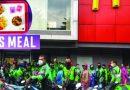 Макдоналдс затвори заведения в Индонезия заради истерия около менюта, посветени на Би Ти Ес