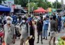 Индийският вариант на новия коронавирус причинява гангрена