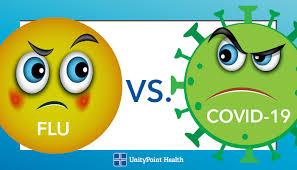 Грипът може да се окаже по-сериозен проблем от Ковид-19 през зимата заради отслабналия имунитет срещу вируса