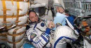 Астронавтите ще могат да перат дрехите си в космоса