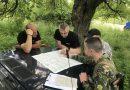 Курсанти от НВУ и полицаи участваха в съвместно учение за издирване и задържане на престъпници
