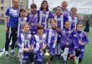 13-годишните етърки трети в България, Кайра Добрева с приз за най-добър вратар в първенството