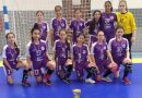 """Надеждите на ХК """"Етър-64"""" са вицешампионки на страната, Мартина Тодорова с приз за N 1 на първенството"""