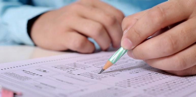 5,05 по български език и литература и 4.33 по математика са средните оценки на външното оценяване в IV клас в областта