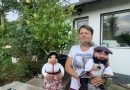 Рускиня от Ново село превръща старите непотребни дрипи в парцалени кукли