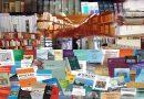Ръст от 21,1% на издадените книги във Великотърновска област