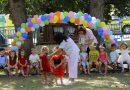 """Детска ясла """"Мечо Пух"""" отпразнува 60-годишнина"""