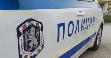 Шофьор уби на място пешеходец във Великотърновско