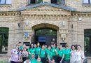 Професионалната гимназия по туризъм финализира екопроект с работна среща в Рига