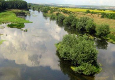 Млад мъж се удави в река Янтра
