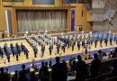 Фестивалът на военните оркестри предложи незабравимо шоу в нов формат