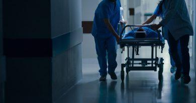 Горнооряховски спешни медици съживиха пациент след 20 минути без сърдечна дейност