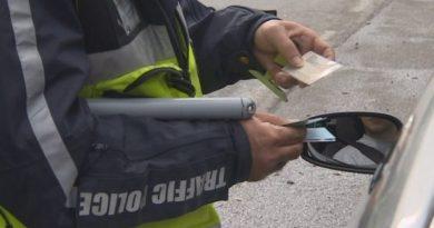 Съдят полицай, взел 40 лева подкуп от шофьор във Велико Търново