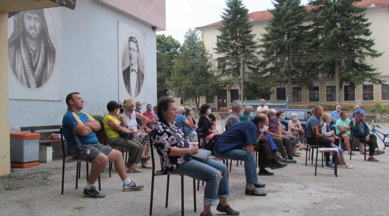 Жителите на Ново село ще събират разделно отпадъците си, за да намаляват данъци