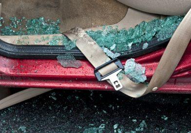 Катастрофа със загинал и тежко пострадал на пътя София – Варна край Балван