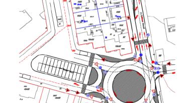 2,6 млн. дава Община В. Търново за ново кръгово кръстовище и паркинг в бившето сержантско училище