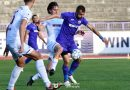 """""""Виолетовите"""" взеха осма поредна победа, Дани Младенов заби два гола"""
