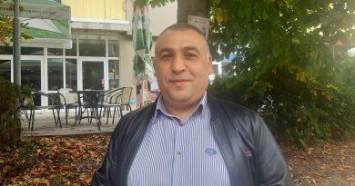 Каузата на Сунай Мунков от ДПС е създаването на истинска средна класа в България