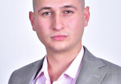 """Алекбер Абил: """"ДПС инвестира в младите хора и в тяхната реализация"""""""