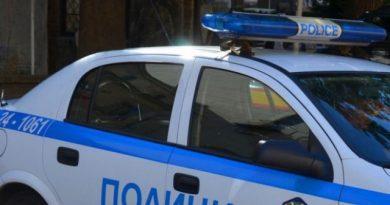Вандали опоскаха бивше предприятие в Полски Тръмбеш