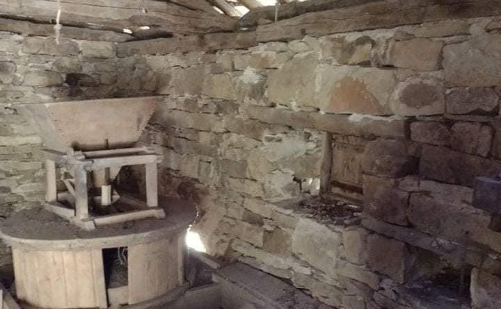 """Архитектурно-етнографският комплекс """"Осенарска река"""" край Вонеща вода включен в познавателен тур на TIMS"""