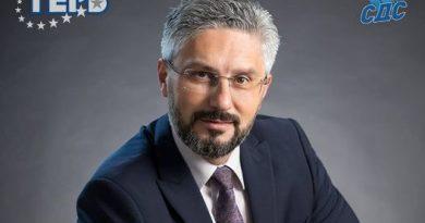 """Общественикът и предприемач Станислав Стоянов: """"Върнаха България 15 години назад, вместо за развитие говорим за оцеляване"""""""