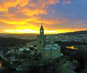 Старата столица с пет номинации за Годишните награди в туризма