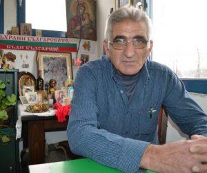 """След като """"Борба"""" писа: Благодетелят Христо Атанасов изпрати пари на бедстващите в Атина търновки"""
