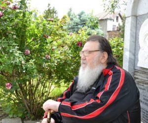 "Архимандрит Георгий: ""Смъртта не е страшна, за мен се бориха ангели и се радвам, че живея втори живот"""