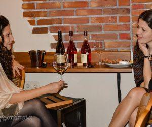 Виното e общата страст на Марта и Меги, които мечтаят светът да познава българските сортове