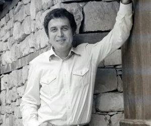 Спомен за Теофил Теофилов – будител и благодетел на Велико Търново