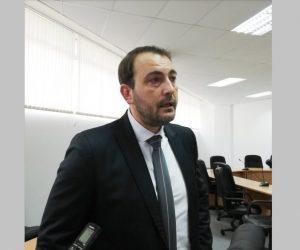 """Зам.-министър Чавдар Маринов:  """"12% от птицепроизводството у нас е във Великотърновски регион, евентуално огнище на птичи грип би било пагубно"""""""