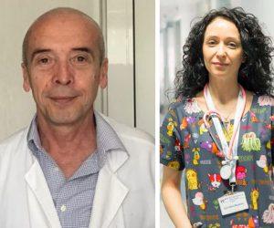 Скандал между медици: д-р Сибила Маринова подаде сигнал в Етичната комисия срещу доц. д-р Атанас Мангъров