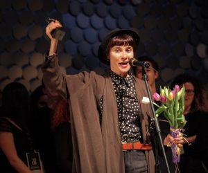 Болярката Елица Петкова спечели стипендия от Берлинския международен кинофестивал