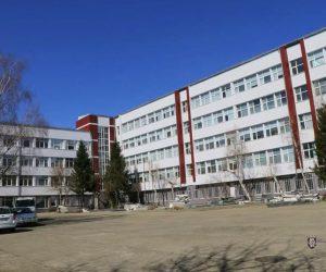 С 1,1 млн. лв. обновиха най-голямото училище в региона