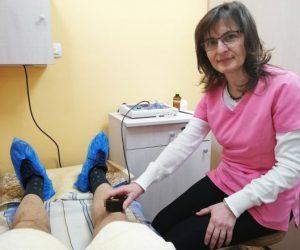 Във В. Търново вече лекуват стави и махат белези с неинжекционен метод за въвеждане на колаген