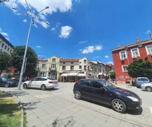 За близо 2 млн. лв. изкупиха няколко сгради в топ центъра на Велико Търново, за да вдигнат седеметажен хотел