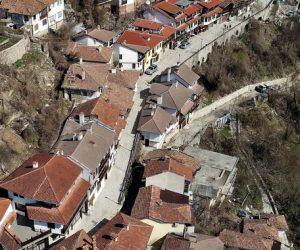 Над 60 къщи са реставрирани в Старо Търново, 180 собственици с последни предупреждения да ги оправят