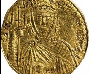 Проф. Константин Дочев: Продаденият на аукциона медальон на хан Омуртаг е находката на Шкорпил от преди 100 години