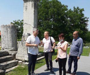 Депутатът Станислав Стоянов посети Самоводене, Хотница и Русаля, за да се срещне с местни жители
