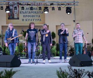 В Павликени изнесоха първия рок концерт в България след извънредното положение