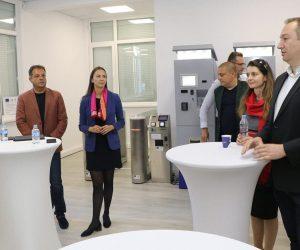 Първата в България тестова лаборатория за смарт градове отвори врати във В. Търново