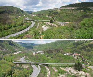 Пътната агенция обяви поръчка за проектиране на Северен пътен възел на Велико Търново