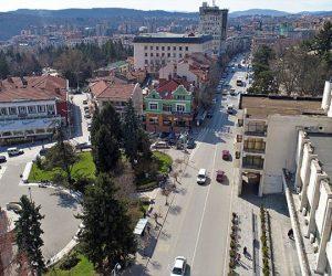 36,5 млн. лв. инвестиции планират в община В. Търново, изграждат нови улици и възстановяват градини по селата