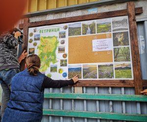 Млада жена стартира мисия за зараждане на екологично съзнание на жителите на Ветринци
